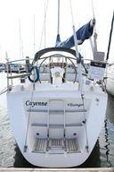 CR 371 Cayenne