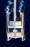 Sunreef Supreme 68 Sailing new