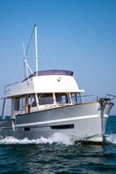 RHEA MARINE Trawler 34