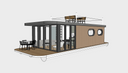 Lotus Houseboat 12
