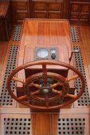 Breedendam 825 Admiraal Cabin MET Trailer geen