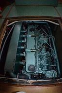 Rondspant Motorjacht 1050 Animo