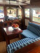 Travelarc Trawler 36