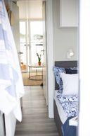 La Mare Houseboats Apartboat L Long