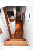 Block Island Boat Dauntless (reconstructie) Oom Piet
