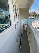 Bray Yacht Ocean Trawler Kookaburra