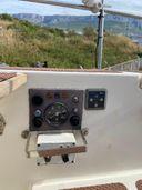 Carbineer Motor Sailer
