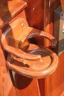 Breedendam P20 Spitsgat Sloep Seancanter